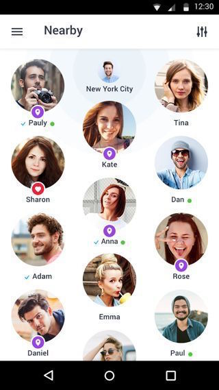 Dating Apps Like Badoo\