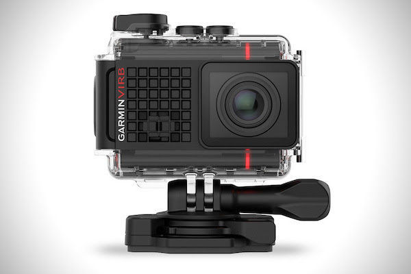 Garmin VIRB Ultra 30 Action Camera Product Image