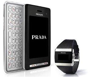 Prada Phone Price