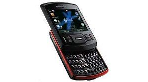 Moto Qa30 Motorola S First Qwerty Slider Minus Windows Mobile