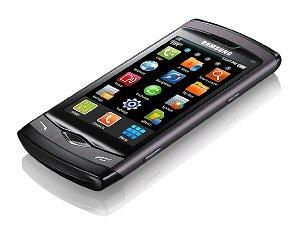 samsung wave. Samsung Wave S8500