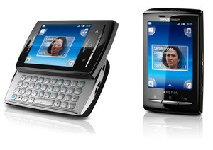 X10 Mini Pro. Sony Ericsson X10 mini pro