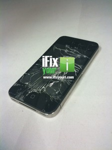 Design of The Iphone 4