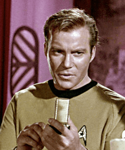 "Star Trek ""toys"" were fake??? !!! My communicator from Toys Are Us ..."