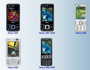 How to download and set up n-gage gaming on your nokia n81 8gb.