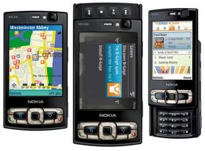 Nokia N95 8gb US