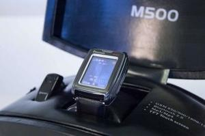 sms m500 phone watch