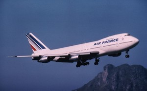 Air France Flight 447 Bodies Picture