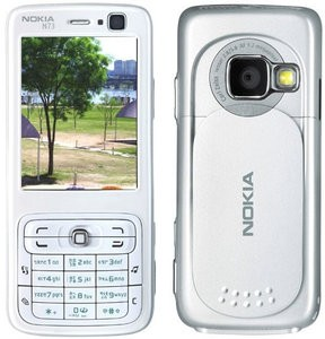 ~®§§][][صور للجوالات روعة][][§§®~ Nokia-n73-white