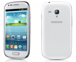 Samsung Galaxy S3 Mini with NFC Out This Month
