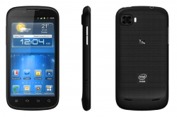 Intel and ZTE officially announce Android-powered Grand X IN with Atom CPU