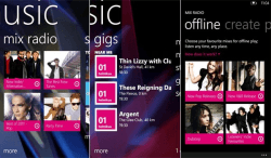 Nokia Music for Lumia smartphones launched in the US